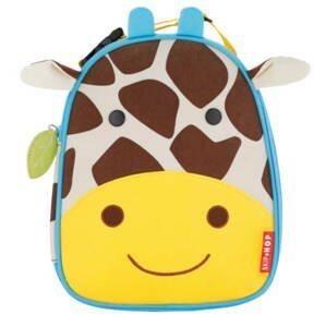 Zoo batôžtek desiatový - Žirafa 3+
