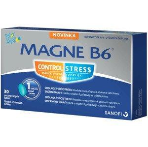Magne B6® Control Stress 30 tabliet