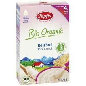 Topfer Celozrnná obilná ryža od 4 mesiaca 175 g