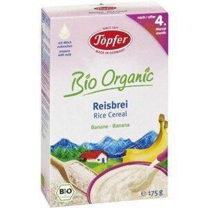 Topfer Ryžové cereálie s banánom od 4 mesiaca 175 g
