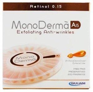 Monoderma A15 ampulky 28 ks
