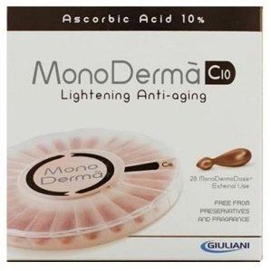 Monoderma C10 amp 28 ks