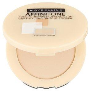 Maybelline Affinitone 03-Light Sand Beige púder 9g