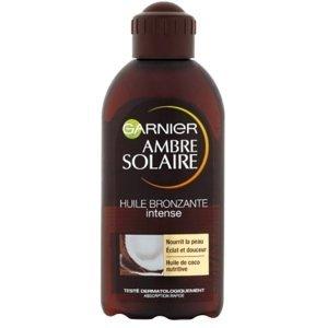 Garnier Ambre Solaire Opaľovací olej 200ml