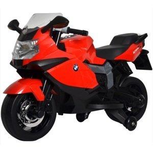 BUDDY TOYS Elektrická motorka BEC 6011 El. moto BMW K1300