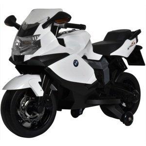 BUDDY TOYS Elektrická motorka BEC 6010 El. moto BMW K1300