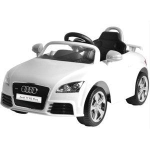 BUDDY TOYS Elektrické auto BEC 7120 El. auto Audi TT
