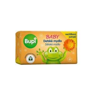 Bupi BABY Tuhé mydlo s nechtíkovým extraktom 100g