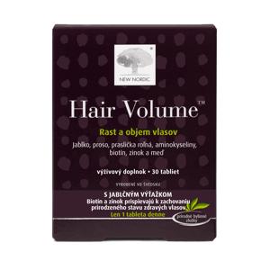 New Nordic Hair Volume 30tabliet