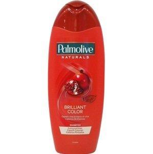 Šampón Palmolive Naturals Brilliant Color - Pomegranate 350ml