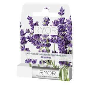 RYOR Antiakné roll-on s irisom 5ml