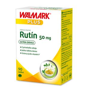 Walmark Rutín 50mg 90 tabliet