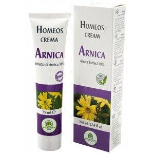 Homeos cream ARNIKA KRÉM 10% extrakt z Arniky horskej 75ml