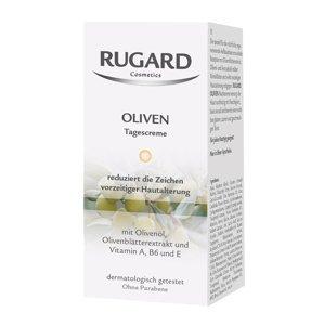 Rugard olivový denný krém 50ml
