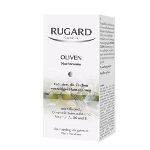Rugard olivový nočný krém 50ml