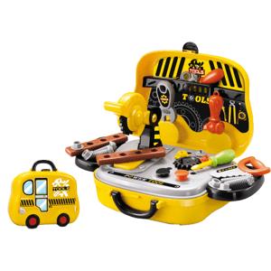 Buddy Toys Detský kufrík BGP 2012 kufrík dielňa
