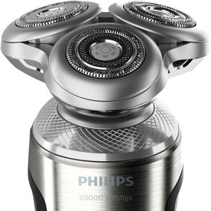 Philips Náhradné holiace hlavy SH90/70