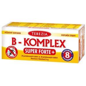 Terezia B-Komplex Super Forte+ 20 kapsúl