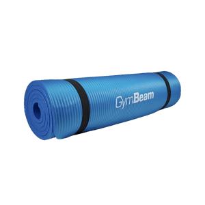 GymBeam Podložka na cvičenie Yoga Mat Blue