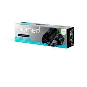 Biomed Charcoal Zubná pasta s prírodným uhlím 100g