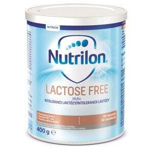 Nutrilon Low Lactose mliečna výživa v prášku 400g