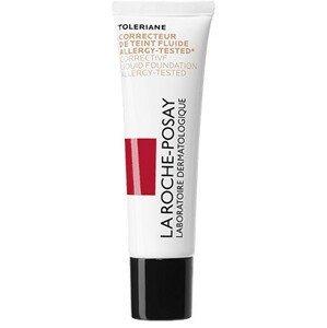 La Roche-Posay Toleriane Fluidný korektívny make-up 30ml odtieň 10