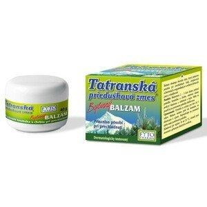 FYTO Balzam Tatranská priedušková zmes 40 g bylinný balzam 40 g