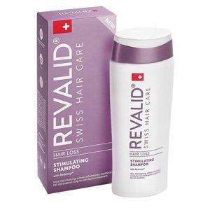 Revalid® Stimulating Shampoo 200ml