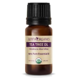Tea Tree (čajovníkový) olej 100% Bio Alteya 10ml