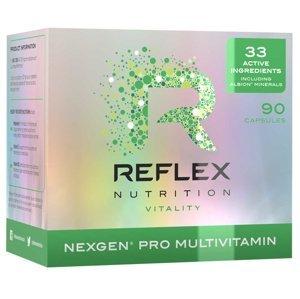Reflex Nexgen® PRO 90cps