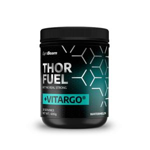 GymBeam Thor Fuel + Vitargo 600 g mango maracuja