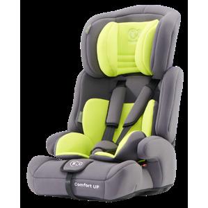 Kinderkraft Autosedačka Comfort Up Lime 9-36kg