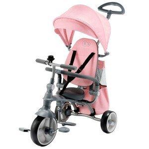 Trojkolka Jazz Pink Kinderkraft 2019