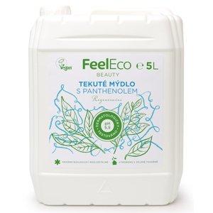 Feel Eco tekuté mydlo panthenol 5l