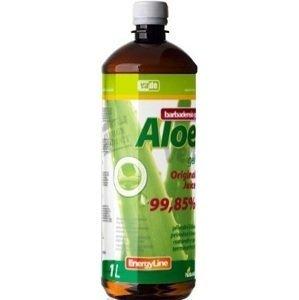 VIRDE ALOE VERA barbadensis gél original juice 1l