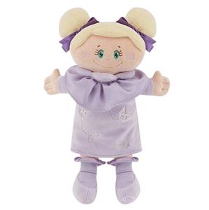 TRUDI Plyšová bábika Levandula