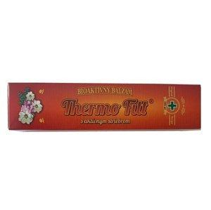 Thermo Fitt – Bioaktívny balzam s výťažkami liečivých rastlín a aktívnym striebrom 1x100 ml