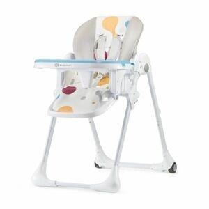 Kinderkraft YUMMY Detská jedálenská stolička multi