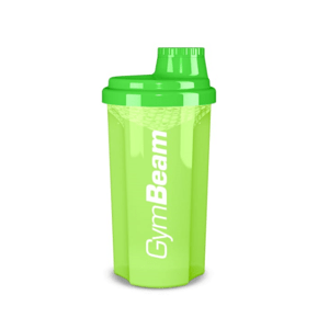 GymBeam Šejker zelený 700 ml - green