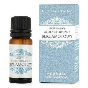 Optima Natura Prírodný esenciálny olej, Bergamotový, 10ml