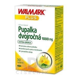 Pupalka dvojročná 1000 mg 30cps