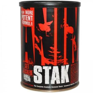 Universal Nutrition Animal Stak 21 sáčkov unflavored - 21 packs