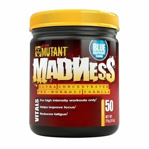 PVL Mutant Madness 225 g fruit punch - 275 g