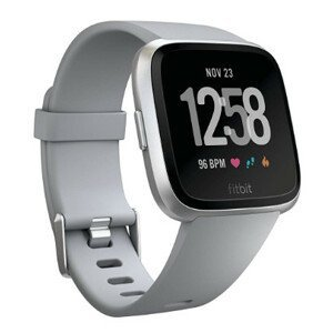 Fitbit Versa Grey/Silver