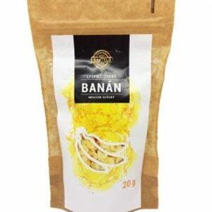NAJTELO Banány lyofilizované mrazom sušené 20g
