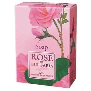 Biofresh Prirodné mydlo s ružovou vodou 50g
