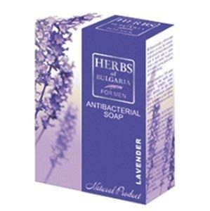 Biofresh Antibakteriálne mydlo pre mužov z levandule 100g
