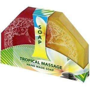 Biofresh Glycerínové mydlo tropical ručne vyrábané 80g