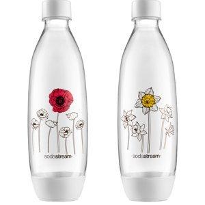 Sodastream Fuse duo pack 1l Kvetiny