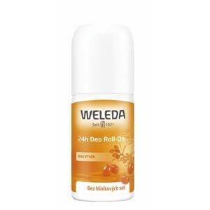 WELEDA Rakytník 24h Deo Roll-on bez hliníkových solí 50ml
